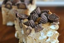 Dessert / by Kimberly Kuester-Dailey