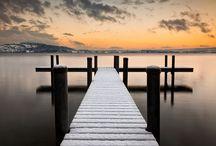 docks / by Pat Marks