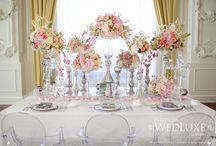 Wedding Ideas / by Leia Tsubota