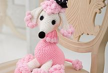 Amigurumi and Other Crochet Projects / by Sarah Chappell