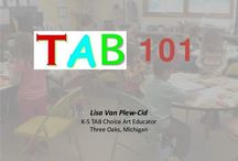 TAB / by Tara Klop