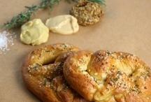 Bread / by Stacy Keys