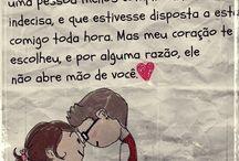 Romance / by Marcelo Osler