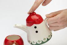 Tea lover / by Moon Serra
