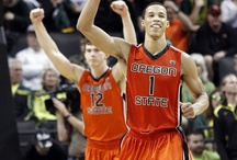 Oregon State Beavers (The Oregonian) / by The Oregonian