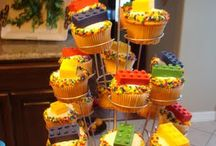 Party Ideas / by Angela Clonts