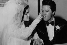 Elvis Presley / by Theresa DeJarnette