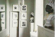 hidden doors / by Sherry Smith Lamb