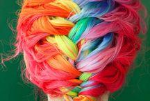 Hair / by Ashlee Findlay
