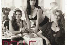 Gorgeousity / by Cheryl D Lee | Black Girl Chef's Whites