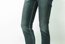 Best Girls Jeans / by shopwarrens