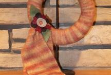 Unique Crafts / by Melissa Priebe