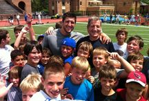 Tim Tebow & Fans / GIRLS ONLY/my man / by Becky Bermosk