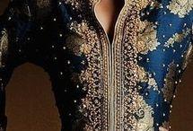 Pakistani/Indian/desi fashion / Women's clothing / by Sarah Clifton