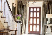 Window Treatment Ideas / by Karen K