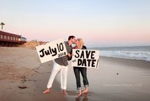 Wedding Ideas :)  / by Kayleigh Eldred