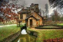 Dream house / by Dustin Rowe