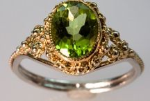 Bling!!!!   Rings / by Monette McNaughton