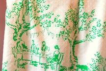 Totally Toile / by The Pink Palm