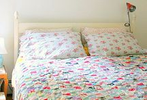 Room Textiles and Paints / by Georgie Gater-Moore