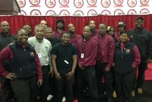 The Cobo Center Team / The operations team at Cobo Center works tirelessly to make sure that each event is the most important event in Cobo. / by Cobo Center, Detroit