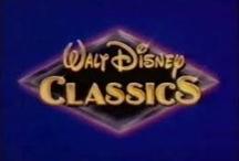 Disney classics / by Ashley Lauzau