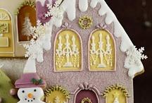 Christmas / by Jennifer Wilde