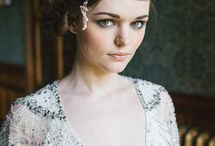 Great Gatsby Gala  / by Emily J