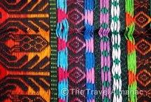 Weaving & Textiles / by Rodrick Rhodes