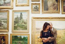 Our Engagement / by Laura Di Pierro