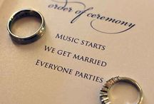 I'M GETTING HITCHED!! October 24th, 2015 / by Cheri Wooldridge