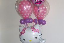 Balloons / by Bernice Abeyta-Albert