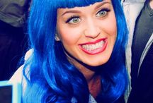 Katy Perry / Everything Katy / by georgia longstaff