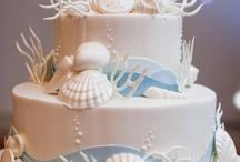 ocean theme wedding / by Kadi Erickson