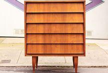 Furniture / by Luis Ferreira