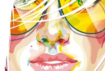 Arty Farty / art, design and just thing i love really.. / by Santiago Masticar