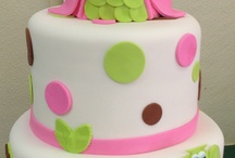 Baby cakes / by Kathy McBride