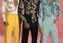 Fun 70's Fashion / by Morris Shaw