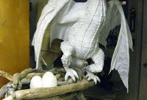 dragons / by Tracy Johnson