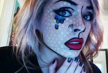 Halloween / by Louise MacLarty