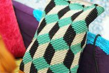 Cosas que me encantan en crochet / by Judit peña