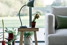 home decoration / by Hüseyin Yılar