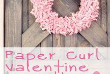 Valentines Day Stuff / by Shana Bosley Lines