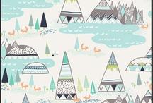 woodland / by Alyssa Pilcher