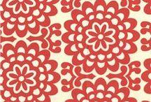 Fabrics I Like / by Ronni Doyal