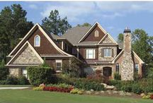 house plans/ideas / by Jennifer Lawton