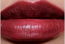 From my lips to... / by Anne Von Husen