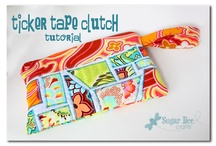 Sewing Tutorials from Sugar Bee Crafts / Looking for awesome sewing tutorials?? you've found the right board! / by Sugar Bee Crafts