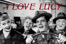 I LOVE Lucy!!! / by Brenda Johnson