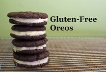 Food - Gluten Free! / by Lisa Woodruff
